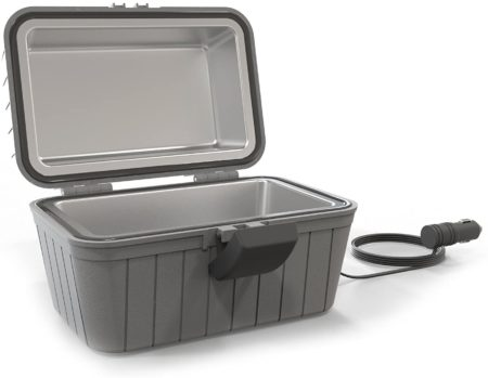 Gideon Electric Heated Lunch Boxes