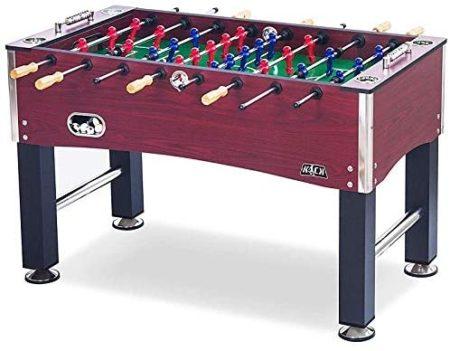 KICK Sportcraft Foosball Tables