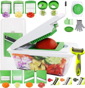 RTMAXCO Vegetable Slicers