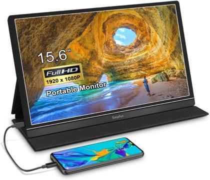 SIMPFUN Raspberry PI Monitors