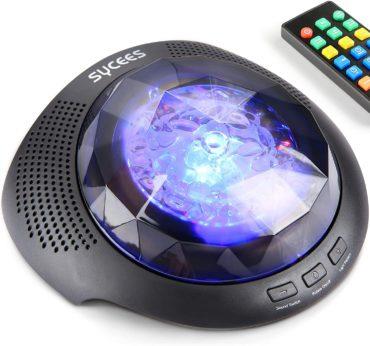 SYCEES Night Light Projectors