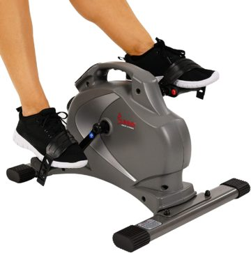 Sunny Health & Fitness Mini Exercise Bikes