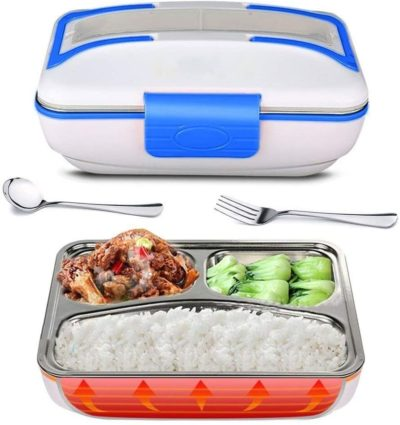 YOUDirect Electric Heated Lunch Boxes