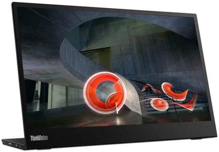 Lenovo Portable Monitors