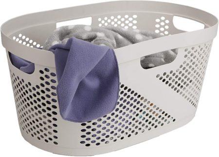 Mind Reader Laundry Baskets