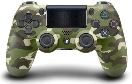 PlayStation PS4 Controllers