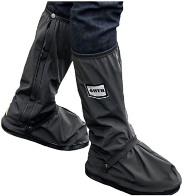 USHTH Waterproof Shoe Covers