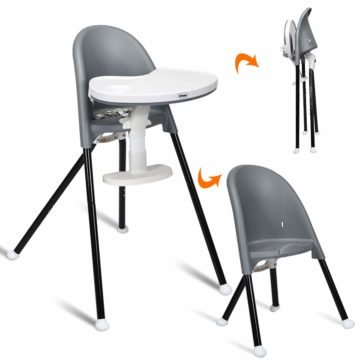 INFANS Folding High Chairs