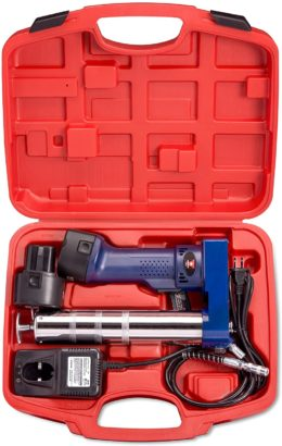 Neiko Cordless and Electric Grease Guns