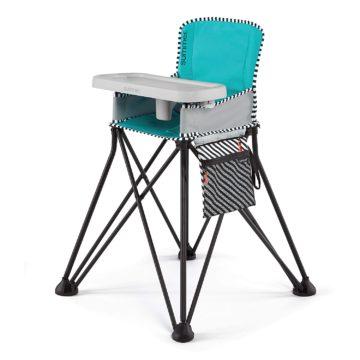 Summer Pop Folding High Chairs