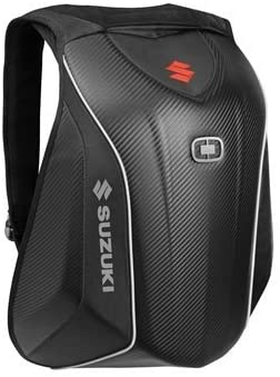 Suzuki Waterproof Motorcycle Backpacks
