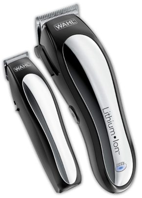 WAHL CORDLESS HAIR CLIPPERS