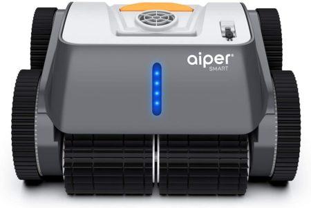 AIPER SMART Pool Vacuum Cleaners