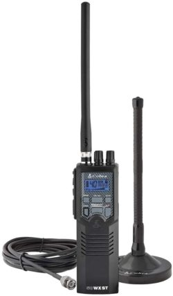 Cobra Handheld CB Radios