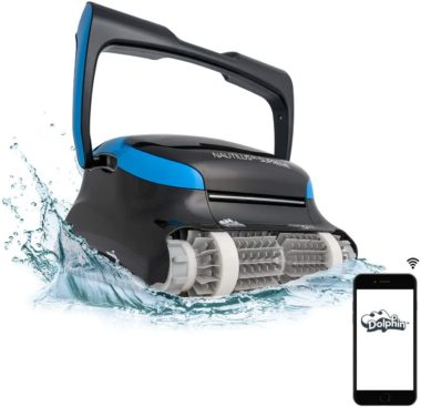 DOLPHIN Pool Vacuum Cleaners