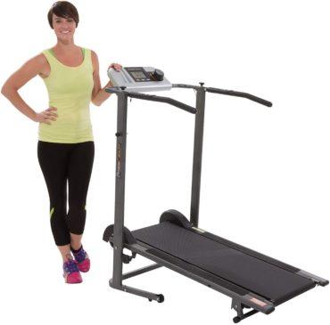 Fitness Reality Quiet Treadmills