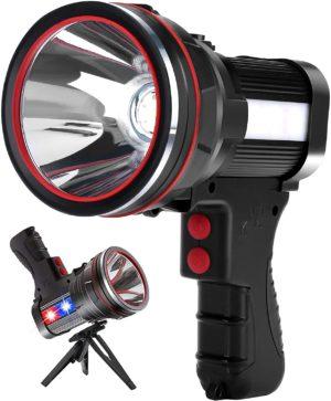 OCSMT Super Bright Flashlights