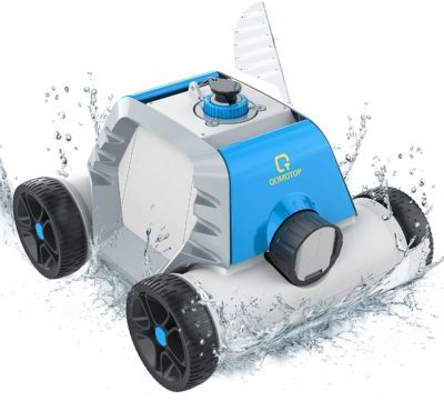 OT QOMOTOP Pool Vacuum Cleaners