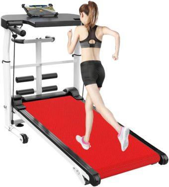 Speee Quiet Treadmills