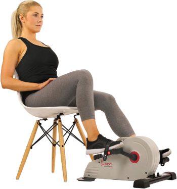Sunny Health & Fitness Quiet Treadmills