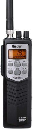 Uniden Handheld CB Radios
