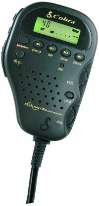 WMU Handheld CB Radios