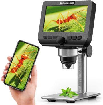 YINAMA Digital Microscopes