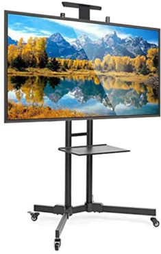ABCCANOPY Rolling TV Stands