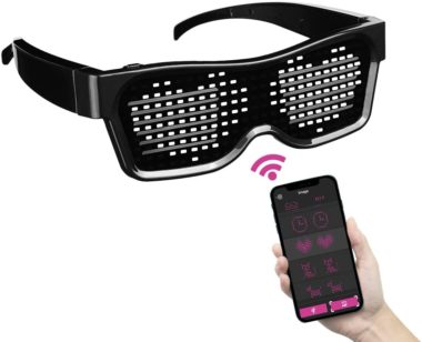 ACALEPH Bluetooth Sunglasses
