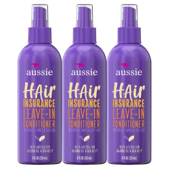 Aussie Leave-In Conditioners for Men