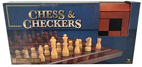 Cardinal Unique Chess Sets