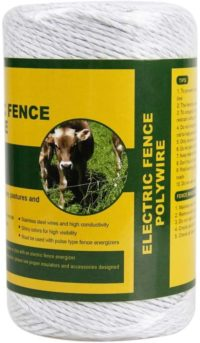 Farmily Electric Chicken Fences