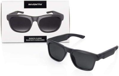 Inventiv Bluetooth Sunglasses