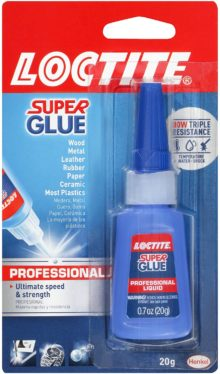 Loctite Super Glues