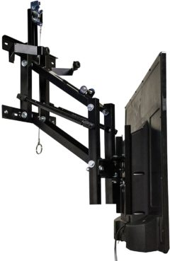 MORryde Pull Down TV Mounts
