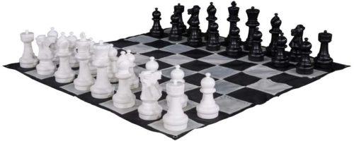 MegaChess Unique Chess Sets