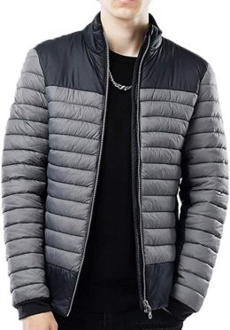 N&D Men's Puffer Jackets