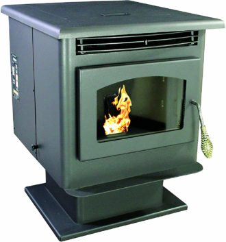 US Stove Small Pellet Stoves