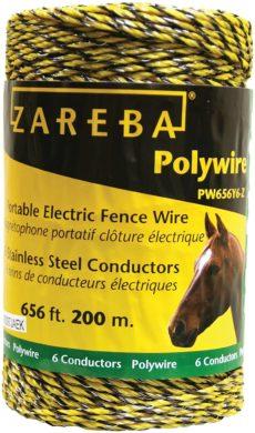 Zareba Electric Chicken Fences