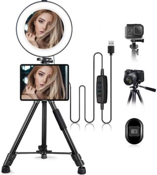 HQOON Tripods for iPad