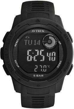 AVTREK Compass Watches