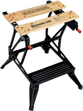 BLACK+DECKER Portable Workbenches