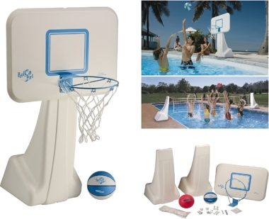 Dunnrite Products Pool Volleyball Nets