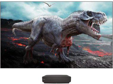 Hisense 90 Inch TVs