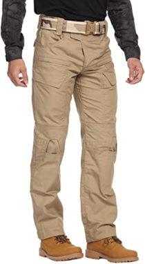 KOCTHOMY Tactical Waterproof Pants