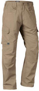 LA Police Gear Tactical Waterproof Pants
