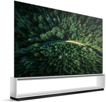 LG 90 Inch TVs