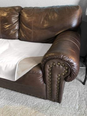 Mambe Waterproof Couch Covers