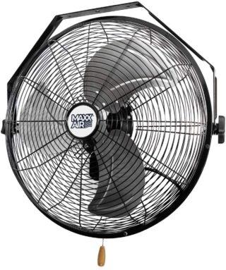 Maxx Air Garage Fans