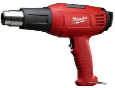 Milwaukee Heat Guns